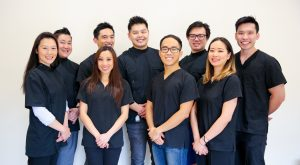 Cosmetic dentists in Sydney