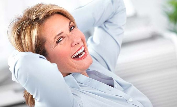 Mini dental implants Sydney