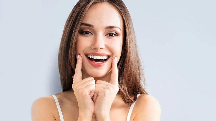 Teeth whitening treatment in Sydney