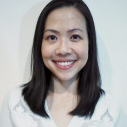 Dr Minn Quah in Sydney CBD